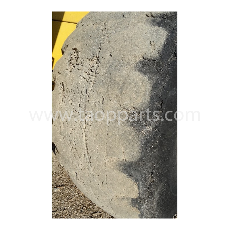 Anvelope radial MICHELIN 23 · (SKU: 4770)