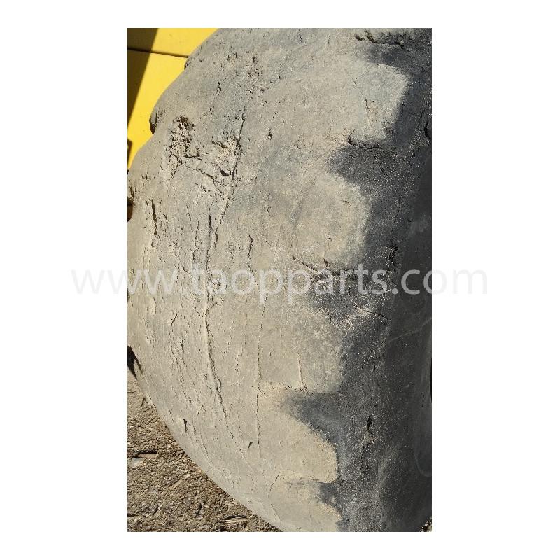 Neumático Radial MICHELIN 23 · (SKU: 4770)