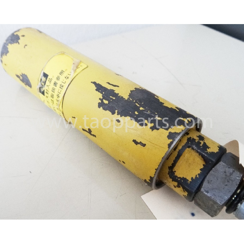 Accumulateur Komatsu 419-43-27103 pour WA470-5 · (SKU: 2290)