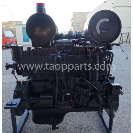 Komatsu Engine 6155-05-HH05 for WA470-3H · (SKU: 4518)