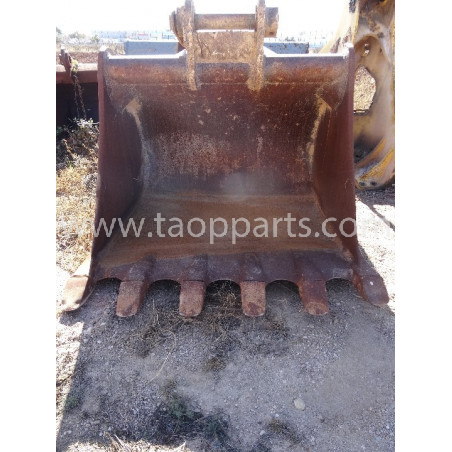 Komatsu Bucket CAZOPC450 for PC450-6 ACTIVE PLUS · (SKU: 4782)