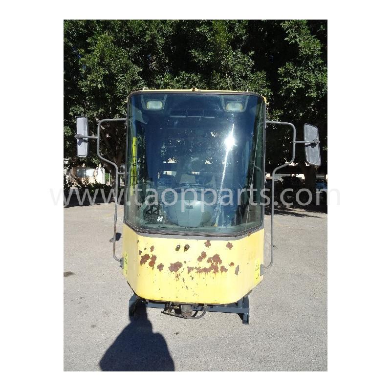 Komatsu Cab 421-56-H1A22 for WA470-3H · (SKU: 4783)