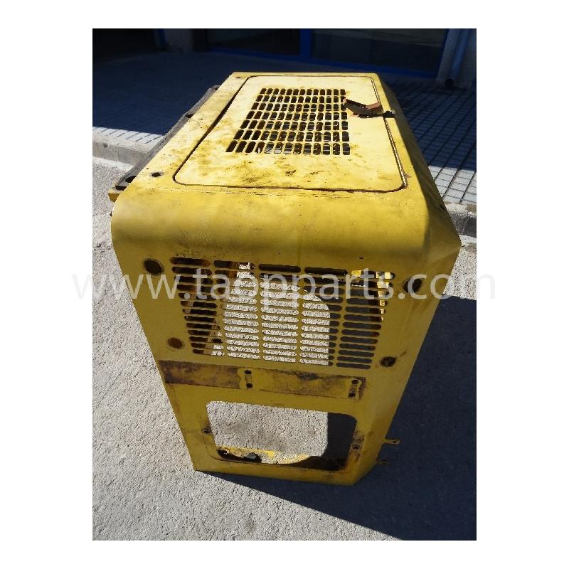 Estrutura caixa Komatsu 421-54-H0P98 WA470-3H · (SKU: 4793)