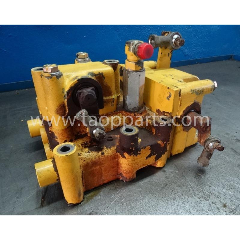 Valvula usada 17A-40-00011 para Bulldozer de cadenas Komatsu · (SKU: 4794)