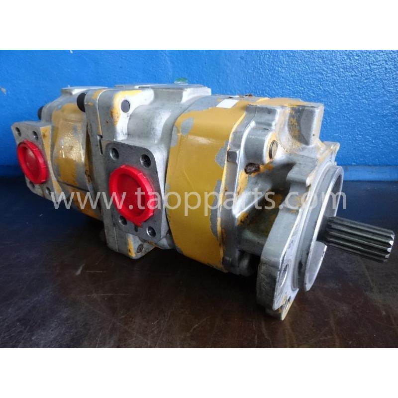Komatsu Pump 705-51-30290 for D155A-3 · (SKU: 4508)