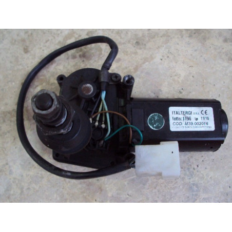 used Electric motor...