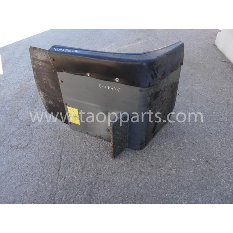 Guarda-barros Komatsu 421-54-H4810 para WA470-3H · (SKU: 4800)