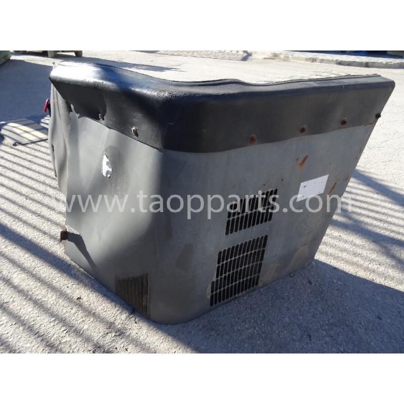 Guarda-barros Komatsu 421-54-H4890 para WA470-3H · (SKU: 4802)