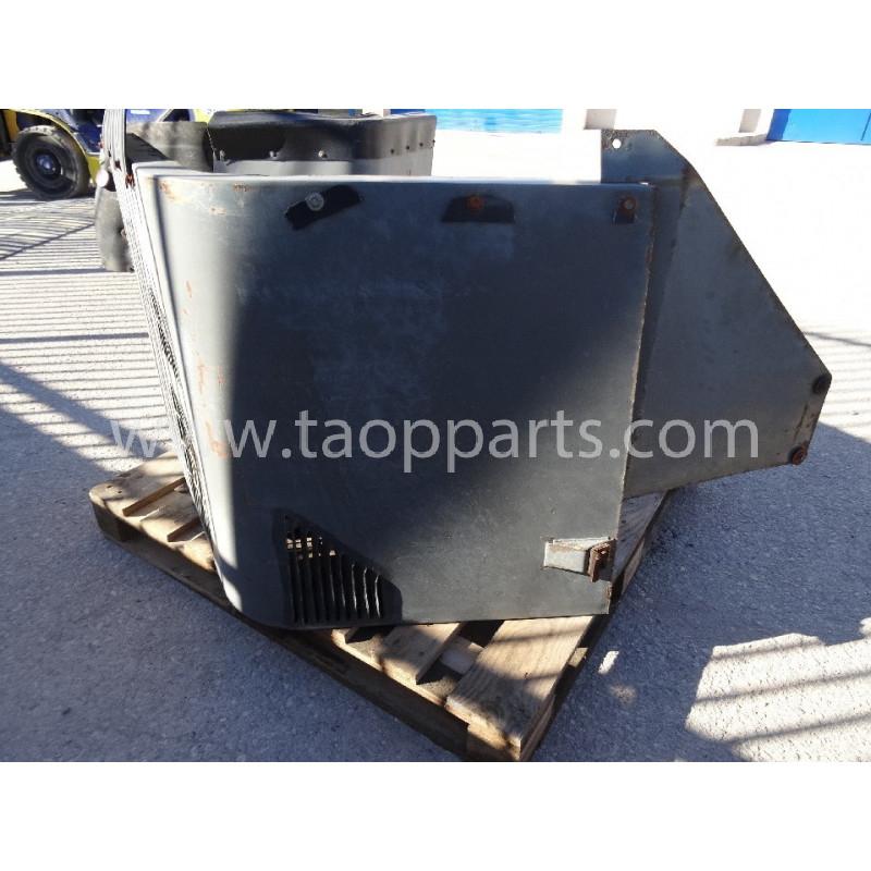 Guarda-barros Komatsu 421-54-H4880 para WA470-3H · (SKU: 4803)