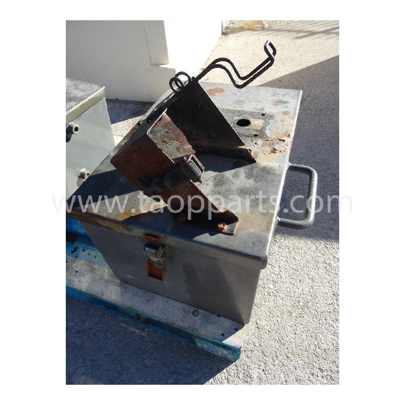 Boite Komatsu 421-06-H4411 pour WA470-3H · (SKU: 4804)