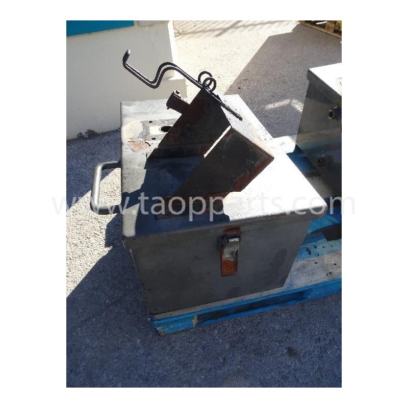Boite Komatsu 421-06-H4421 pour WA470-3H · (SKU: 4805)