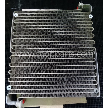 Condensator Volvo 11104561 pentru L220D · (SKU: 4806)