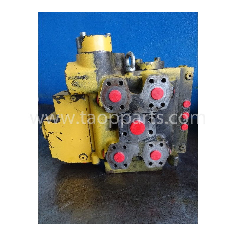 Volvo Main valve 11108790 for L220D · (SKU: 4199)