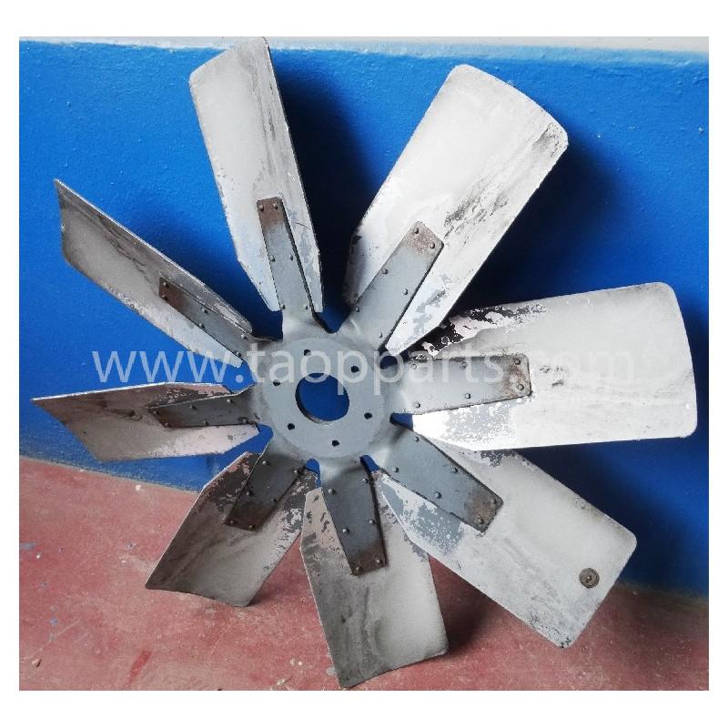 Ventilateur Volvo 11110165 pour L220D · (SKU: 4207)