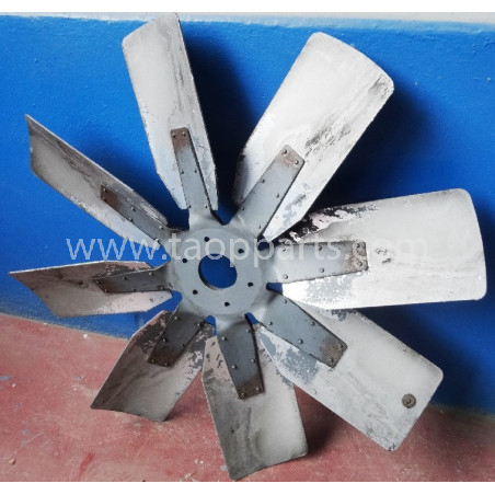 Volvo Fan 11110165 for L220D · (SKU: 4207)