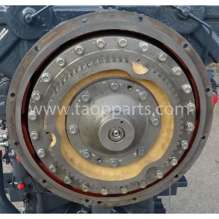 Komatsu Torque converter 711-47-51010 for WA480-5 · (SKU: 4809)