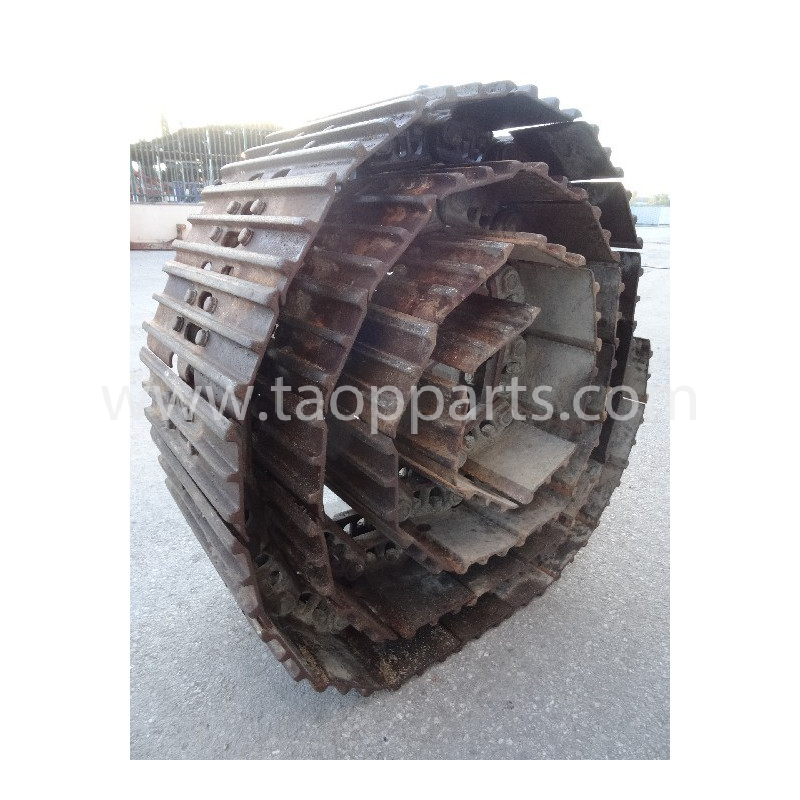Chaine [usagé|usagée] 206-32-03620 pour Pelle sur chenille Komatsu · (SKU: 4230)
