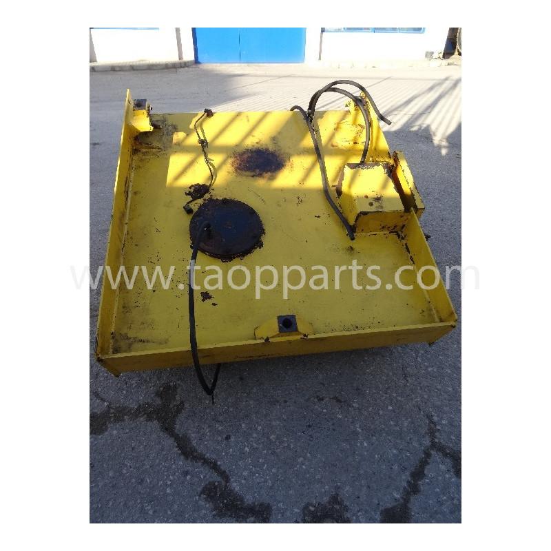 Komatsu Fuel Tank 421-04-H1111 for WA470-3H · (SKU: 4813)