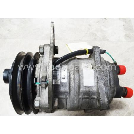 Compresseur Komatsu 421-S62-H150 pour WA470-3H · (SKU: 4821)