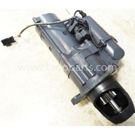 Komatsu Electric motor 600-813-6611 for WA470-3H · (SKU: 4823)