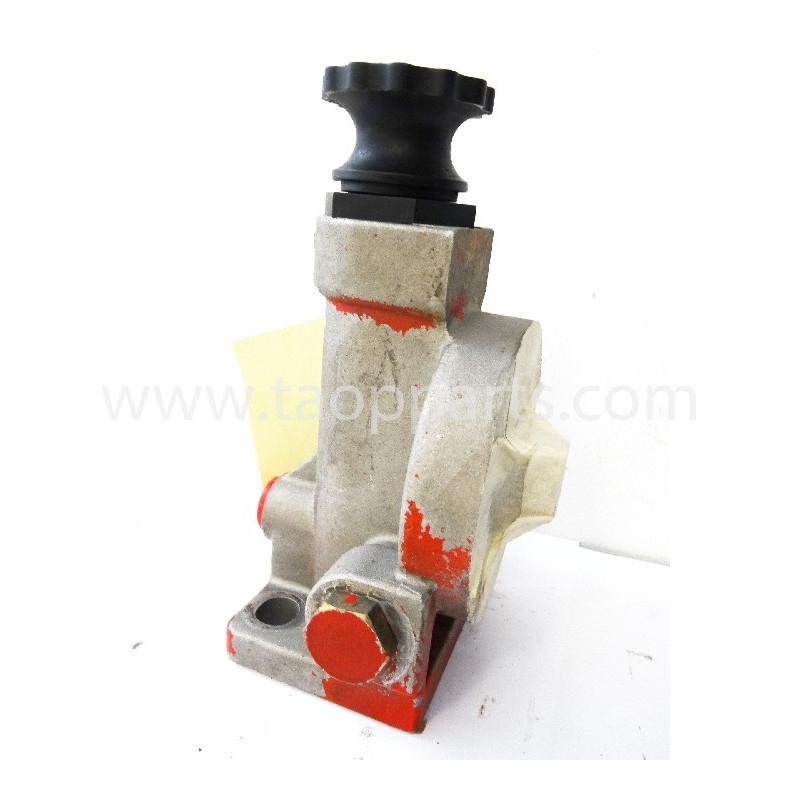 Carcasa de filtro Komatsu 6754-71-7400 para PC240NLC-8 · (SKU: 4829)