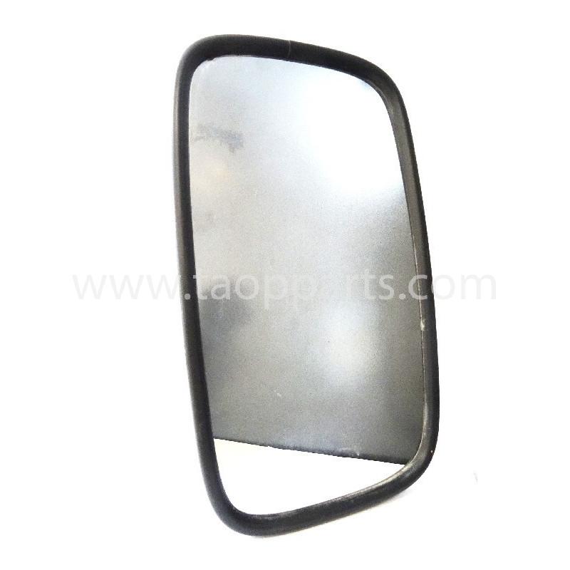 Espejo usado Komatsu 20Y-54-74280 para PC240NLC-8 · (SKU: 4832)