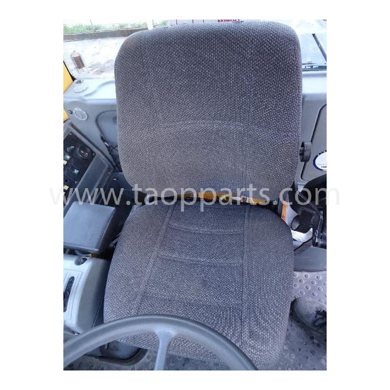 Asiento de conductor Volvo 11429033 para L120E · (SKU: 4839)