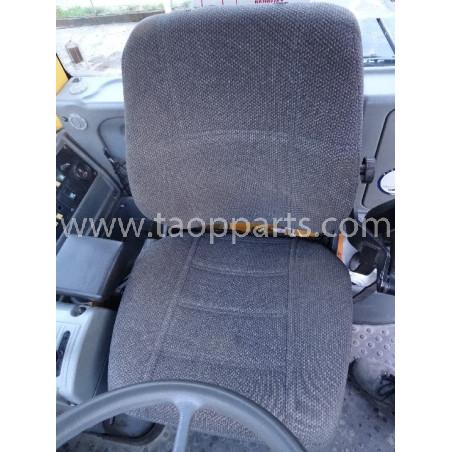 Siege conducteur Volvo 11429033 pour L120E · (SKU: 4839)