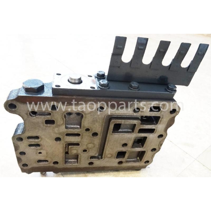 Válvula de control usada Komatsu 714-07-15110 para WA470-3 ACTIVE PLUS · (SKU: 4864)