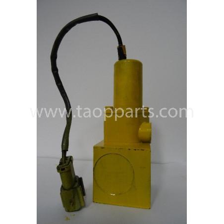 Valvula usada 206-60-51132 para EXCAVADORA DE CADENAS Komatsu · (SKU: 725)