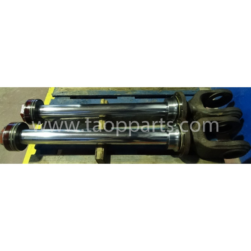 Volvo Cylinder rod 11088821 for L150C · (SKU: 4976)