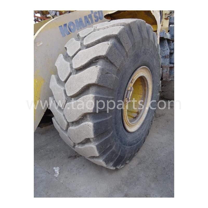 Neumático Radial PE.SA GOMME 23 · (SKU: 5012)