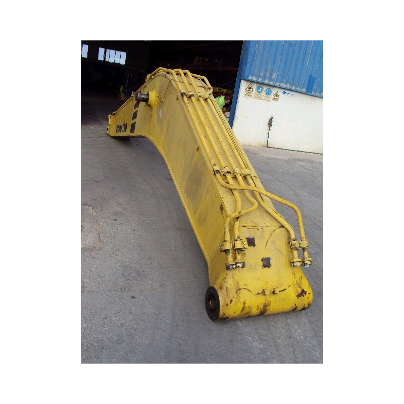 Komatsu Arm 208-70-K2430 for PC450-6 ACTIVE PLUS · (SKU: 529)