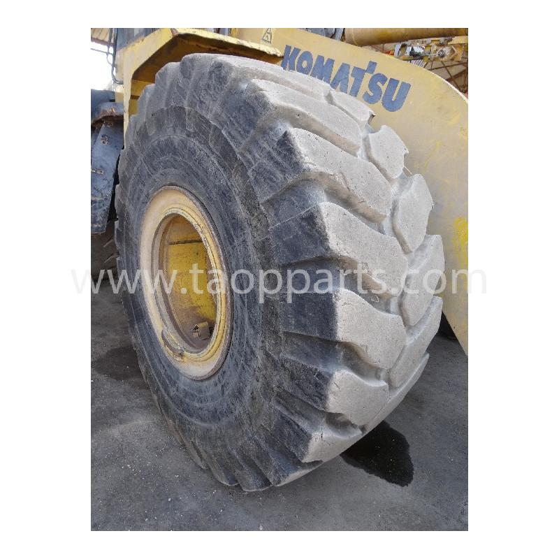 Neumático Radial PE.SA GOMME 23 · (SKU: 5013)