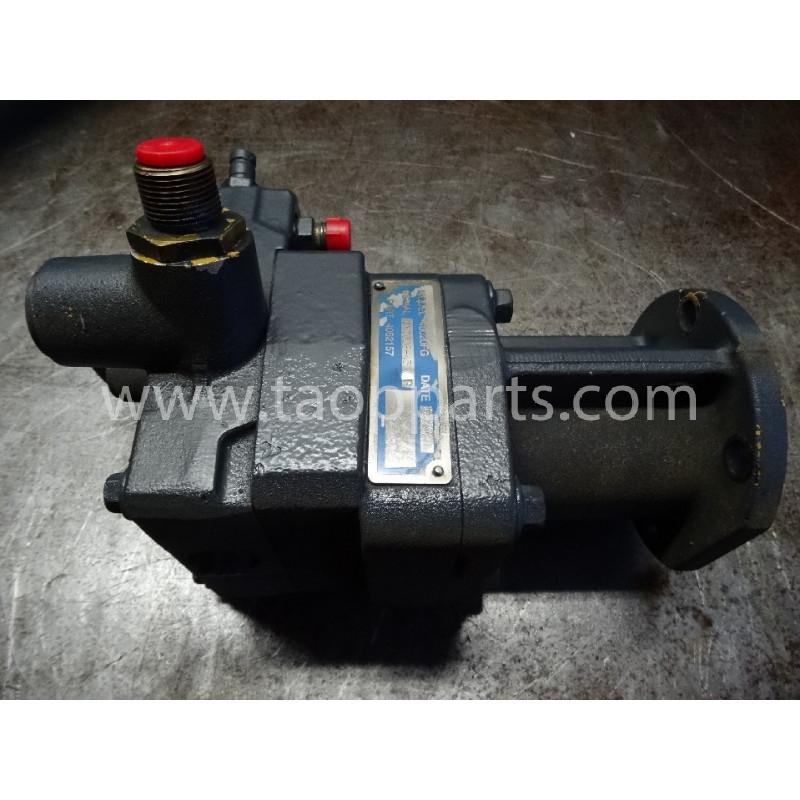 Bomba inyectora Komatsu 6560-71-1102 para WA600-3 · (SKU: 5036)
