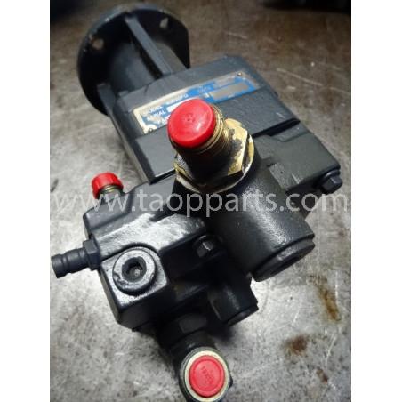 Komatsu Injection pump 6560-71-1102 for WA600-3 · (SKU: 5036)