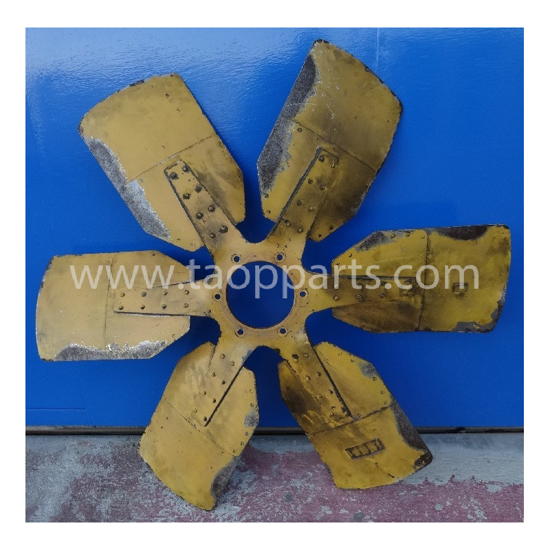 Ventilator Komatsu 600-643-1120 pentru D155A-3 · (SKU: 5040)