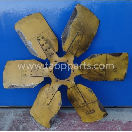 Ventilateur Komatsu 600-643-1120 pour D155A-3 · (SKU: 5040)