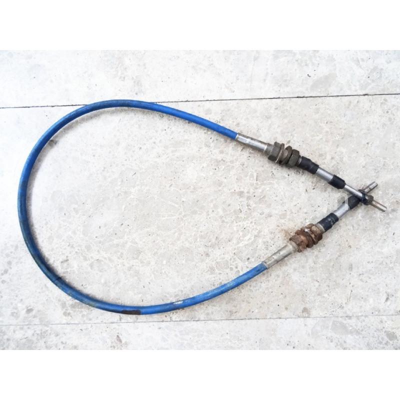 Cable Komatsu 198-43-33130 para D155A-3 · (SKU: 5054)