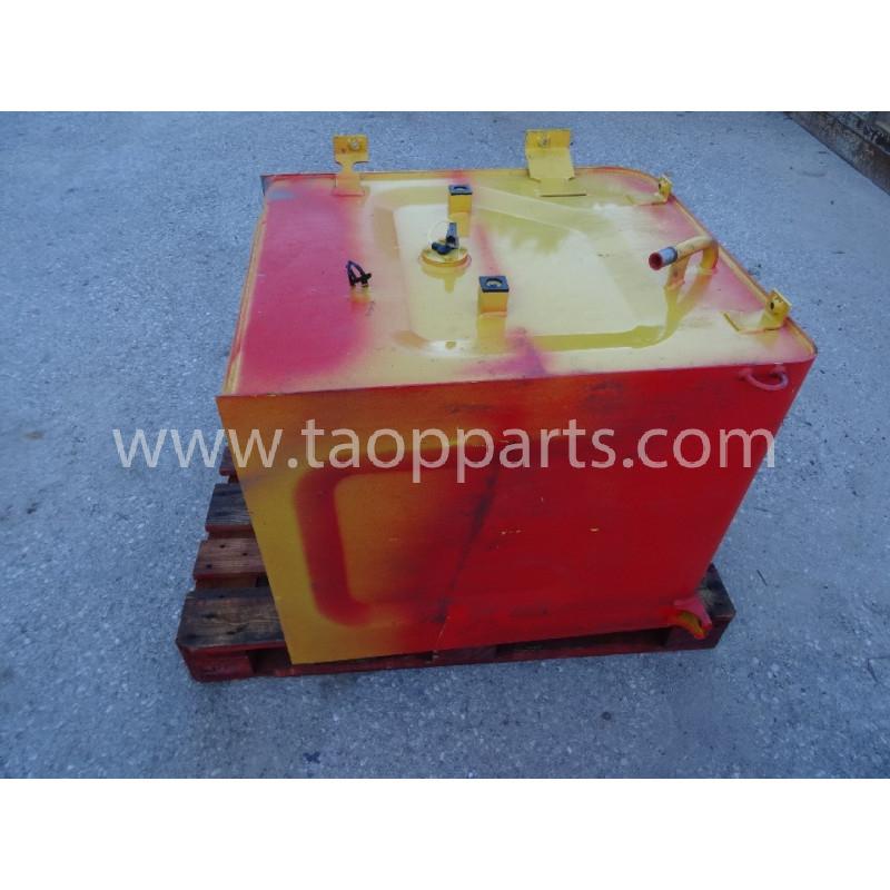 Reservoir carburant Komatsu 206-04-21110 pour Pelle sur chenille PC240NLC-8 · (SKU: 5060)