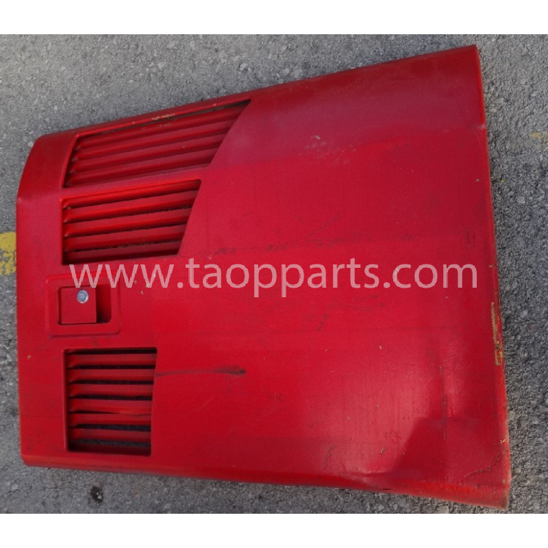 Komatsu Door 206-54-21281 for PC240NLC-8 · (SKU: 5083)