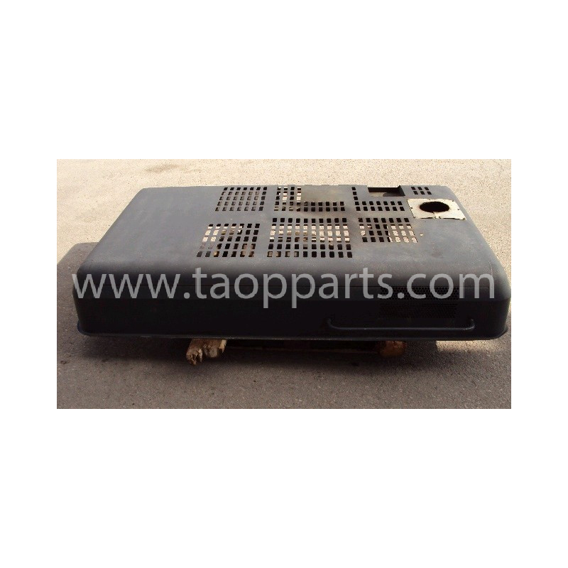 Komatsu Bonnet 208-54-K4340 for PC450-6 ACTIVE PLUS · (SKU: 531)