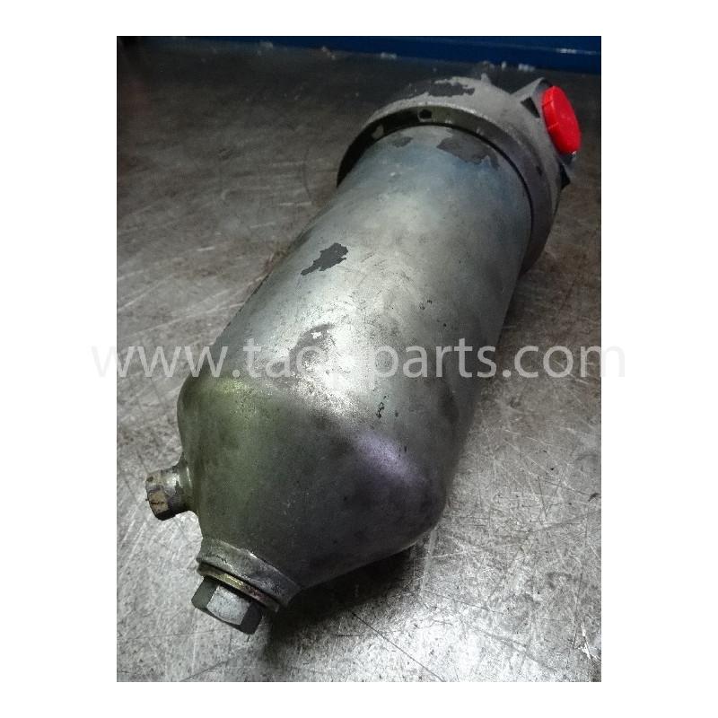 Filtres [usagé|usagée] 419-15-14800 pour Chargeuse sur pneus Komatsu · (SKU: 5089)