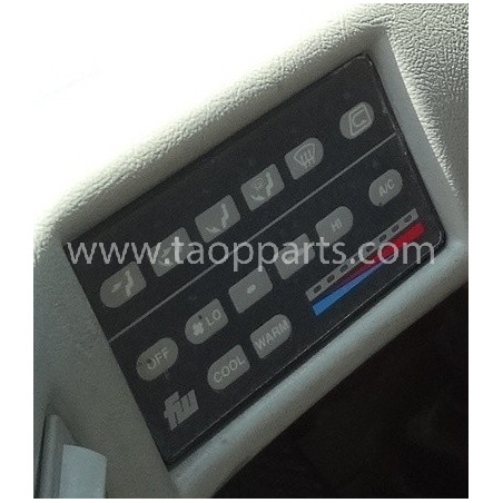 Controlor Komatsu 421-S62-H401 pentru WA470-3 · (SKU: 5091)