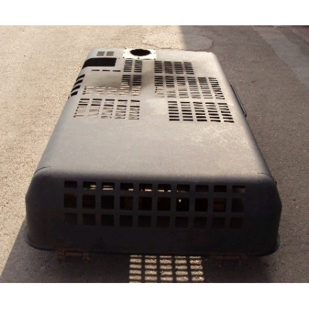 used Bonnet 208-54-K4340...