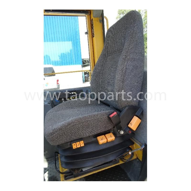 Asiento de conductor Volvo 11007352 para L150C · (SKU: 5135)