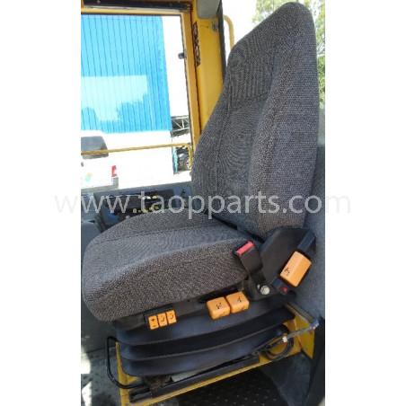 Scaun sofer Volvo 11007352 pentru L150C · (SKU: 5135)