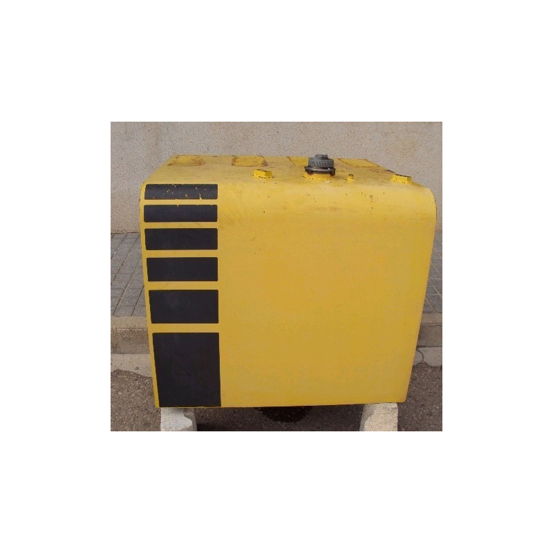 Komatsu Hydraulic Tank 208-04-K1012 for PC450-6 ACTIVE PLUS · (SKU: 532)