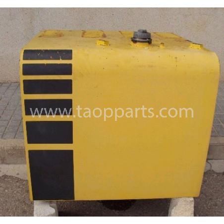 Komatsu Hydraulic Tank 208-04-K1012 for PC450-6 ACTIVE PLUS · (SKU: 532)