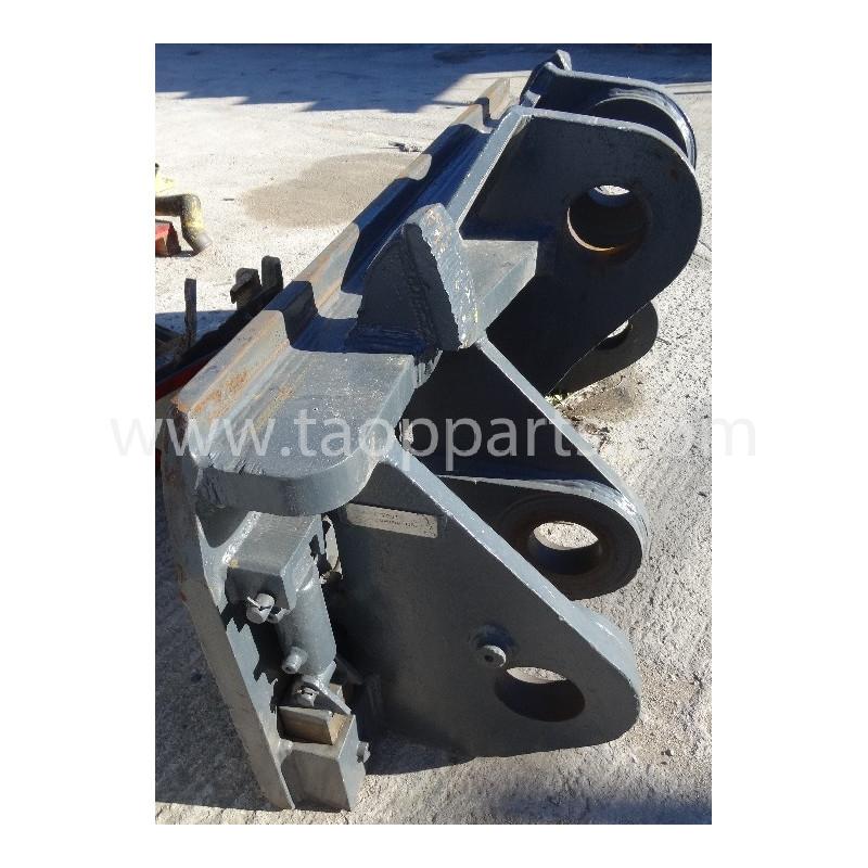 Enganche Rapido Komatsu 47257 para WA600-6 · (SKU: 5145)